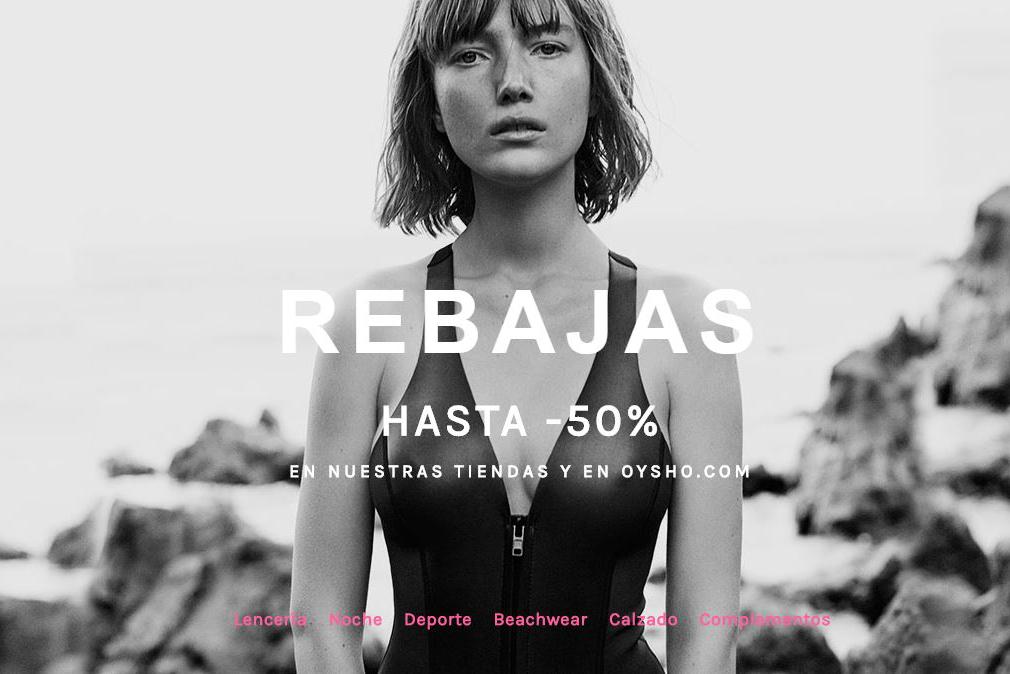 oysho_rebajas