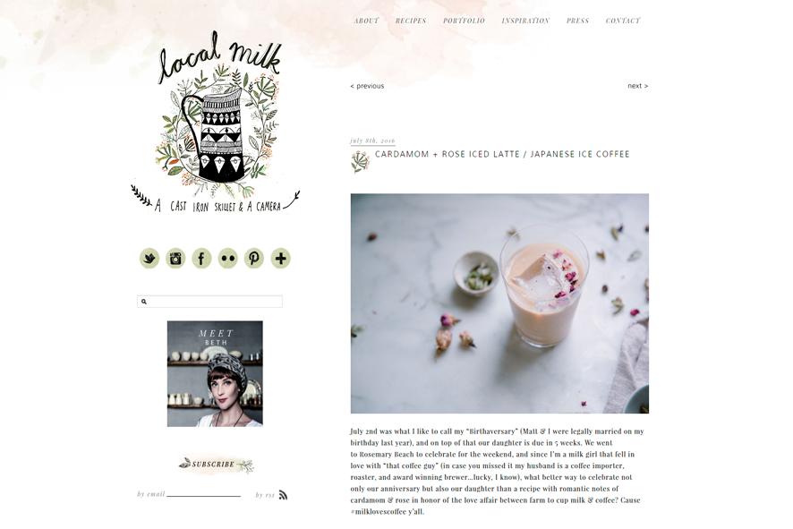 local_milk blog
